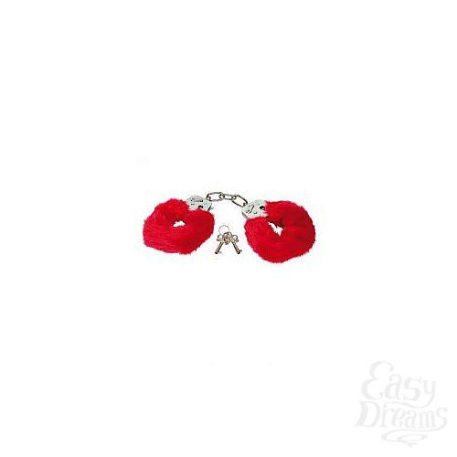 Фотография 3  Подарочный набор секс-игрушек и аксессуаров RED ROMANCE GIFT SET