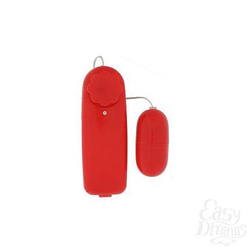 Фотография 6  Подарочный набор секс-игрушек и аксессуаров RED ROMANCE GIFT SET