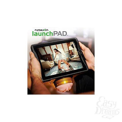 Фотография 4  Аксессуар для подключения планшета Fleshlight LaunchPad