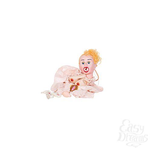 Фотография 2 Gopaldas, Китай Надувная кукла INFLATABLE DOLL FANTASIA телесная