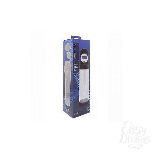 Фотография 2  Автоматическая вакуумная помпа Digital Auto Pump