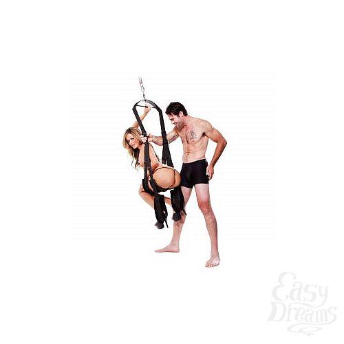 Фотография 3  Секс-качели Spinning Fantasy Swing
