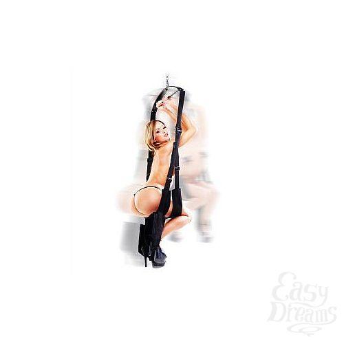 Фотография 5  Секс-качели Spinning Fantasy Swing