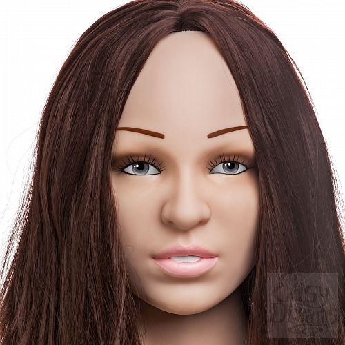 Фотография 4  Реалистичная секс-кукла Vivid Raw Doggy Style Diva Love Doll