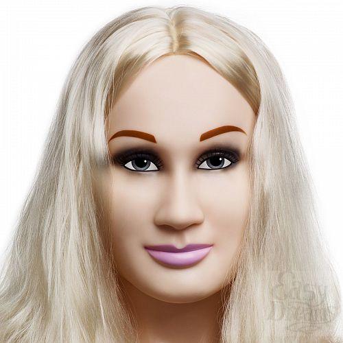 Фотография 4  Реалистичная секс-кукла Vivid Raw Super Model Love Doll