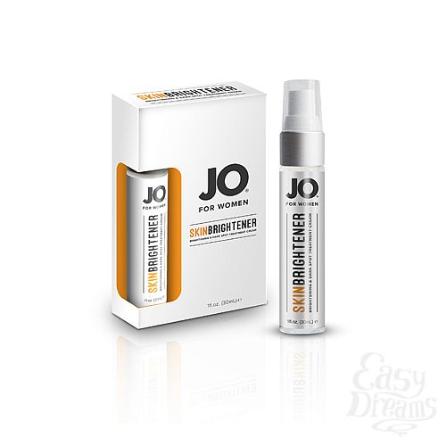 Фотография 1: SYSTEM JO, США Крем для осветления кожи Skin Brightener Cream 30 мл