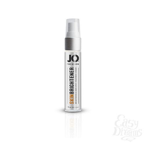 Фотография 2 SYSTEM JO, США Крем для осветления кожи Skin Brightener Cream 30 мл