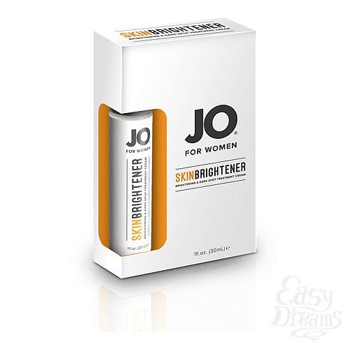 Фотография 3 SYSTEM JO, США Крем для осветления кожи Skin Brightener Cream 30 мл