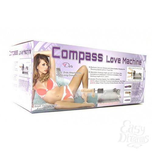 Фотография 4  Секс-машина Compass