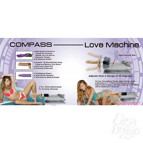 Фотография 5  Секс-машина Compass