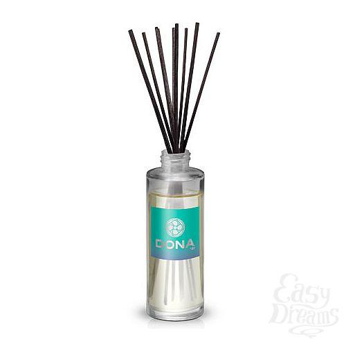 Фотография 1: DONA Ароматизатор воздуха DONA Reed Diffusers Naughty Aroma: Sinful Spring 60 мл