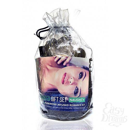 Фотография 1: DONA Подарочный набор DONA Be Romanced Gift Set - Naughty