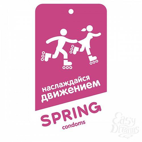 Фотография 1:  Ароматизатор воздуха Spring Parfum