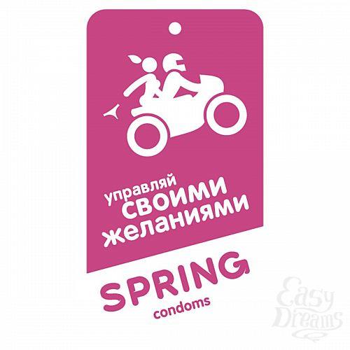 Фотография 1:  Ароматизатор воздуха Spring Cola