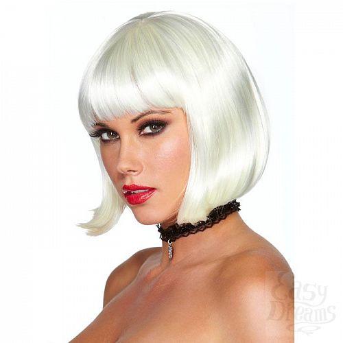 Фотография 1:  Каре цвета блонд Playfully Golden