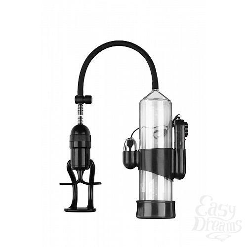 Фотография 1:  Вакуумная помпа Discovery Diver - 24,5 см.