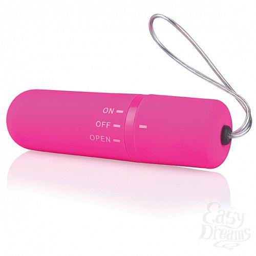 Фотография 8 Screaming O Вибротрусики Remote Control Panty Vibe (Screaming O), Розовый