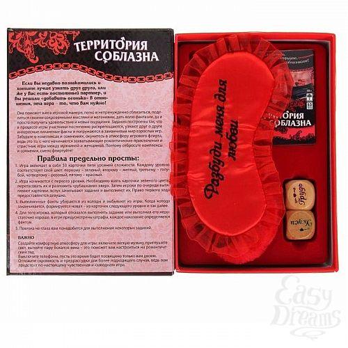 Фотография 2  Игра с карточками  Территория соблазна  в книге-шкатулке