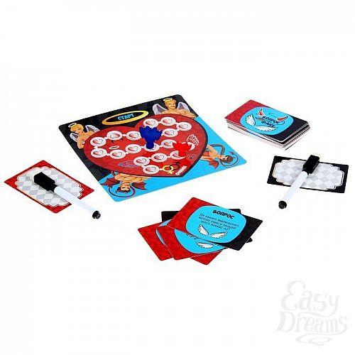 Фотография 8  Игра для взрослых  Соблазнительные ночи