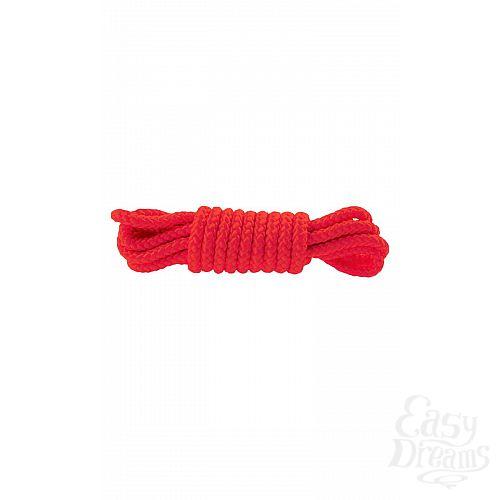 Фотография 3  Набор для интимных удовольствий Lovers Bondage Kit