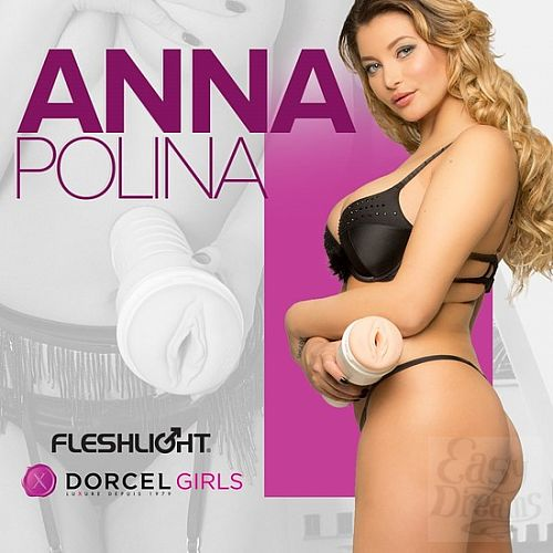 Фотография 2 Fleshlight Мастурбатор Fleshlight Girls - Anna Polina Dorcel