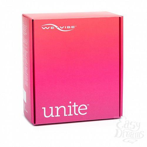 Фотография 8  Фиолетовый вибратор для пар We-Vibe Unite Purple