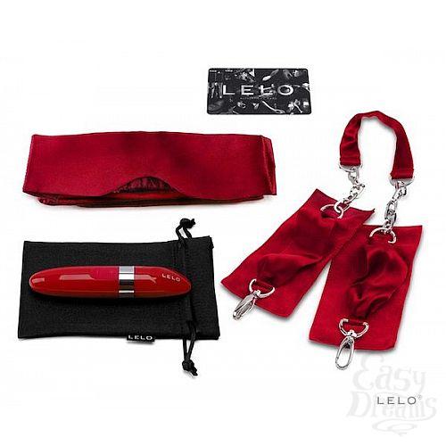 Фотография 2  Подарочный эротический набор Open Secret Gift Set