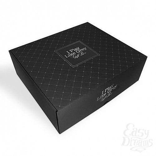 Фотография 4 Fifty Shades of Grey Любовный набор - 50 оттенков серого. Базовый
