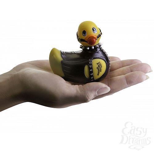Фотография 3  Утка-рабыня с вибрацией  I Rub My Duckie Bondage Travel Size