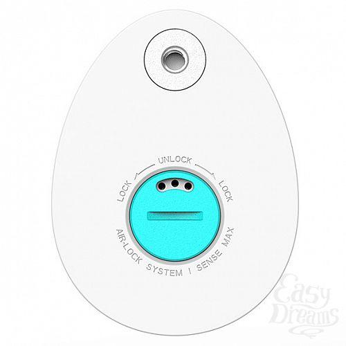 Фотография 3 SenseMax Technology Limited Мастурбатор с вибрацией Sensetube - белый, 19 см, Белый