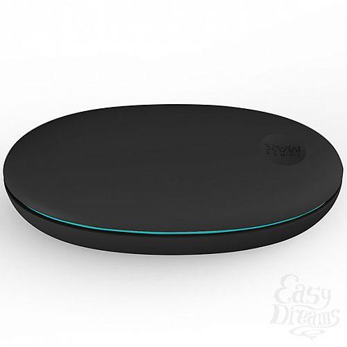 Фотография 8 SenseMax Technology Limited Вибратор для клитора и точки G - Sensevibe - 16 см, черный, Черный