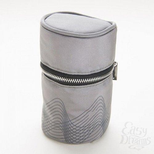 Фотография 4  Smart Set  14: пульсатор Revel Body One и чехол с дополнительной зарядкой