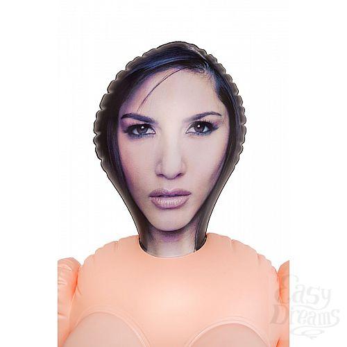 Фотография 5  Надувная секс-кукла Cassandra