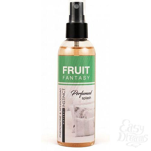 Фотография 1:  Парфюмированная вода для тела и текстиля Fruit Fantasy - 100 мл.