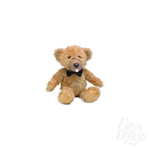 Фотография 1: TEDDY LOVE Забавный вибратор в виде медвежонка Teddy Love 51 см