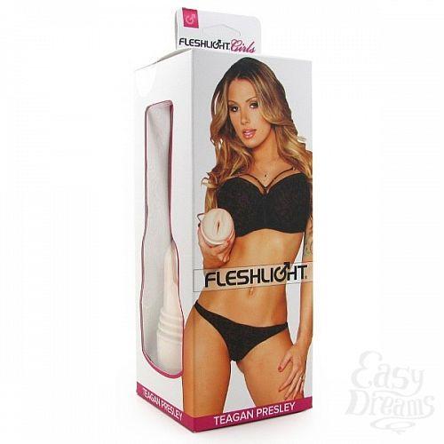 Фотография 7 Fleshlight Мастурбатор  Fleshlight Girls - Teagan Presley, 25 см