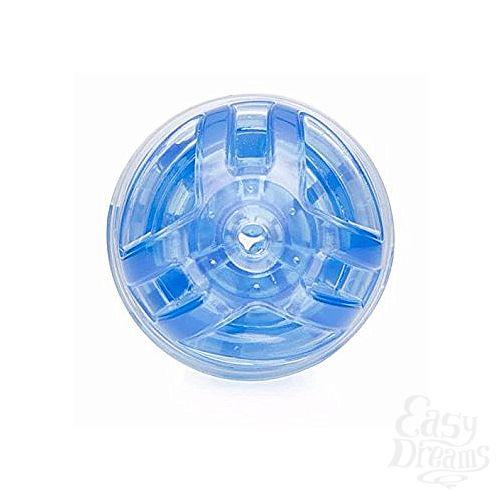 Фотография 10 Fleshlight Мастурбатор Fleshlight Turbo Ignition, 25 см, Голубой