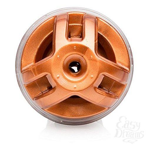 Фотография 2 Fleshlight Мастурбатор Fleshlight Turbo Ignition, 25 см, Голубой