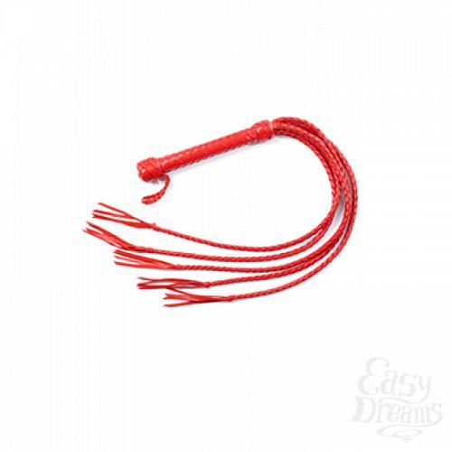 Фотография 2 СК-Визит Плеть с жесткой рукоятью СК-Визит, 70 см