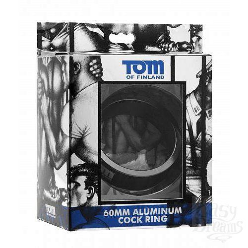 Фотография 2  Лёгкое алюминиевое эрекционное кольцо