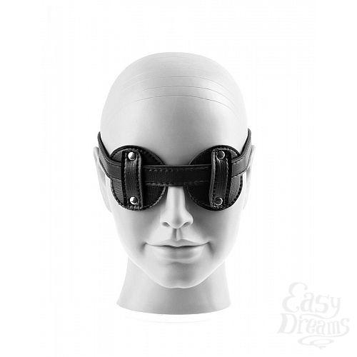 Фотография 4  Маска на глаза Blinder Mask