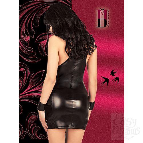 Фотография 2  Mens dreams  Платье с открытой грудью S/M Men s dreams 3083md