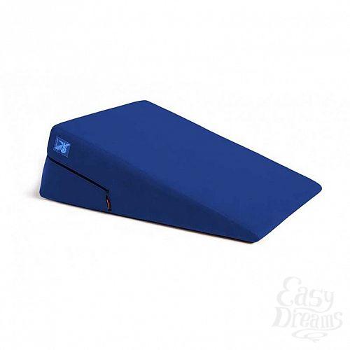 Фотография 2 LIBERATOR Liberator Retail Ramp - подушка для любви, большая, Красный