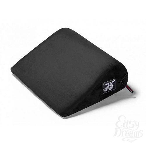 Фотография 1: LIBERATOR Liberator Retail Jaz - подушка для любви малая, Черный
