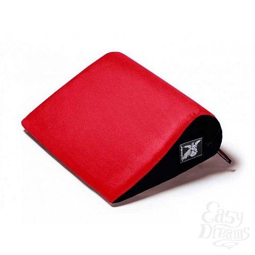 Фотография 3 LIBERATOR Liberator Retail Jaz - подушка для любви малая, Фиолетовый