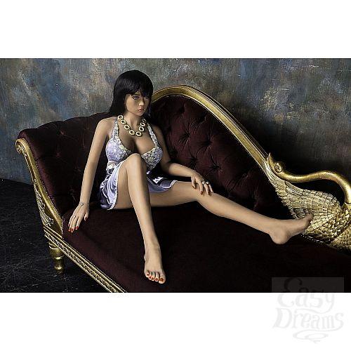 Фотография 3  Мега реалистичная секс-кукла Perla