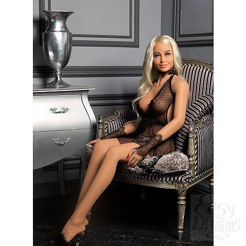 Фотография 2  Мега реалистичная секс-кукла Angelina