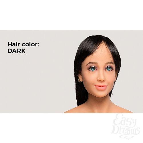 Фотография 5  Мега реалистичная секс-кукла Angelina