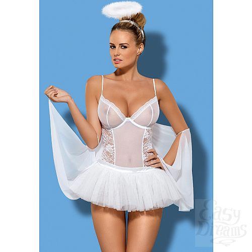 Фотография 1: Obsessive Костюм ангелочка Swangel от Obsessive
