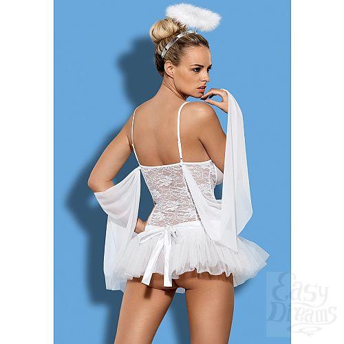 Фотография 3 Obsessive Костюм ангелочка Swangel от Obsessive